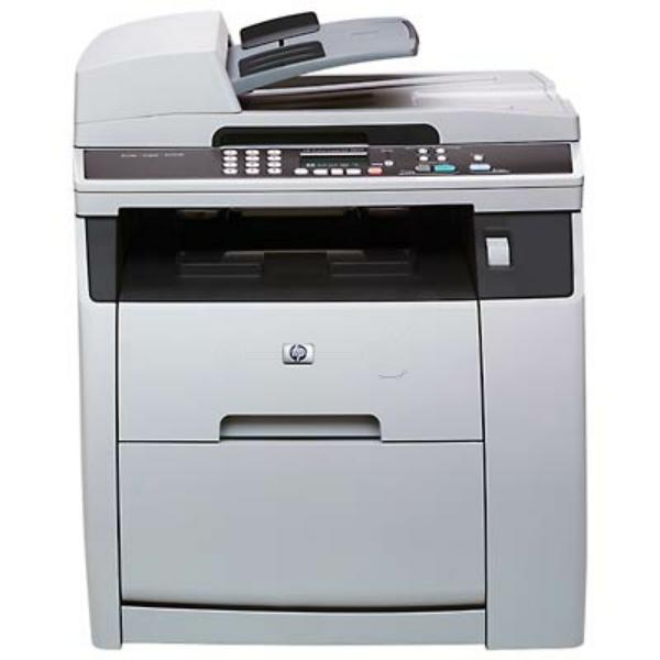 Color LaserJet 2800 Series