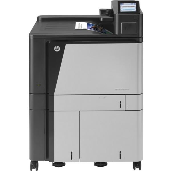 Color LaserJet Enterprise M 855 x plus