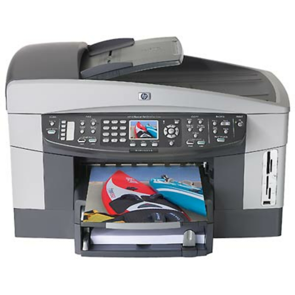 OfficeJet 7300 Series