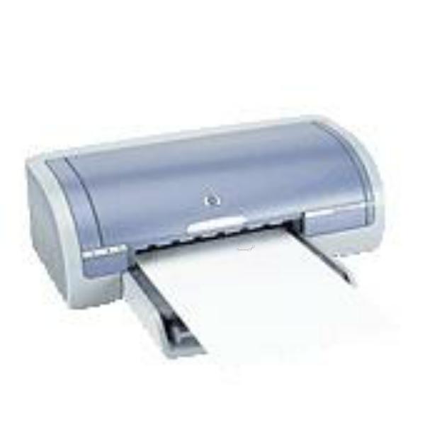 DeskJet 5100 Druckerserie