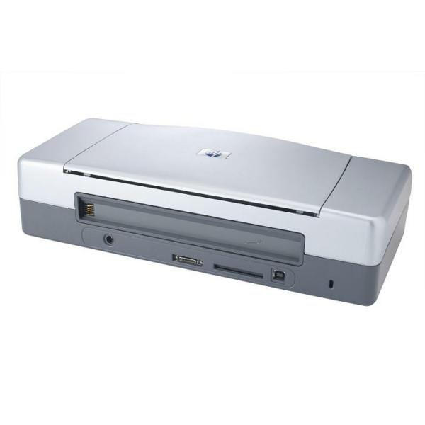 DeskJet 450 Series