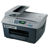 Druckerpatronen für Brother MFC-5840 CN