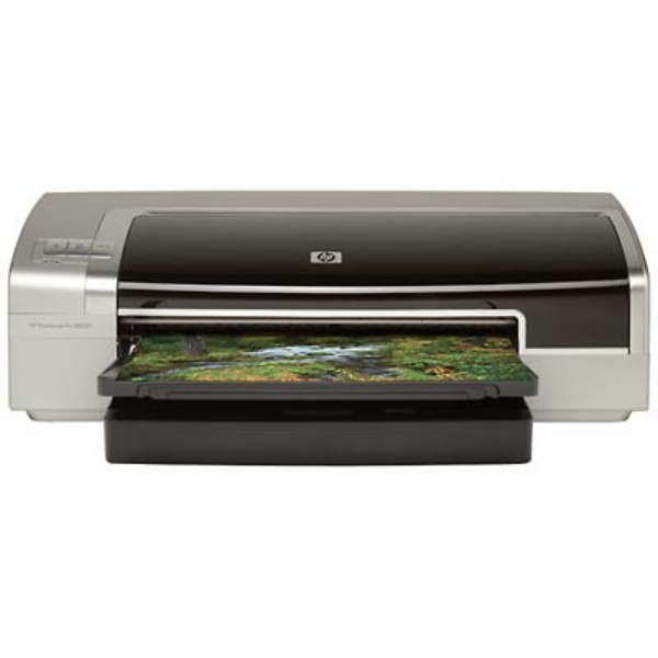 PhotoSmart Pro B 8300 Druckerserie