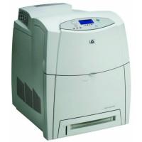 Toner für HP Color Laserjet 4600 N