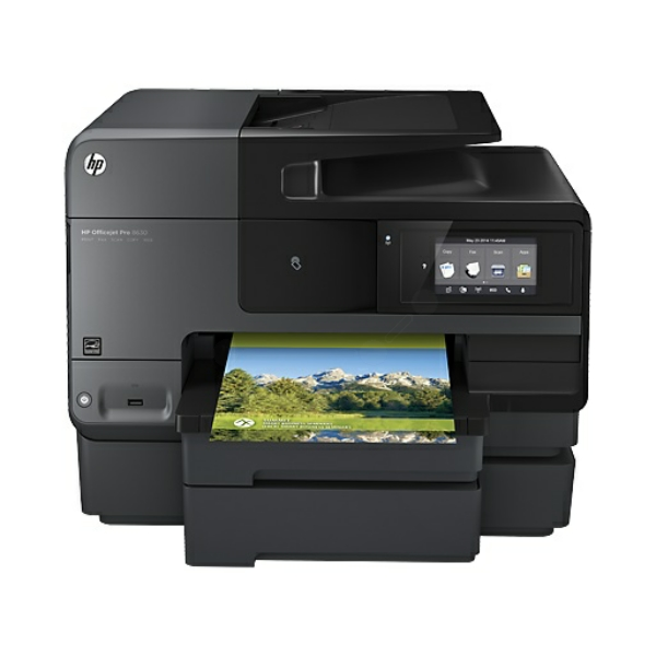 OfficeJet Pro 8630 e-All-in-One