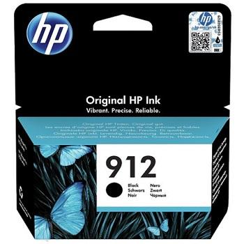 HP 912 Druckerpatrone