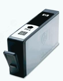 HP 364 black und color