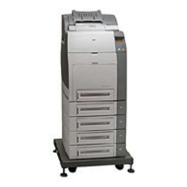 Color LaserJet 4700 PH Plus