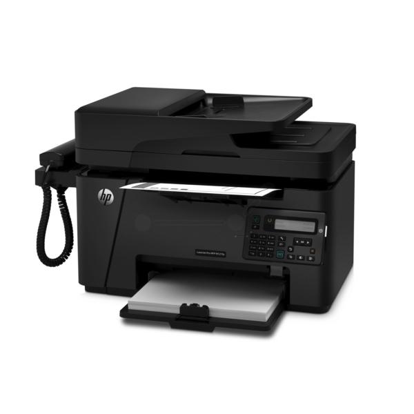 LaserJet Pro MFP M 120 Series