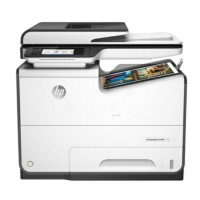 PageWide Pro 570 Series