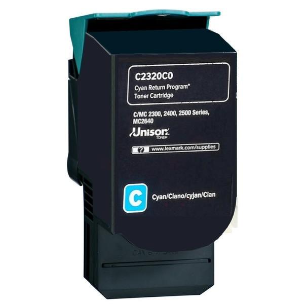 C232HC0-1