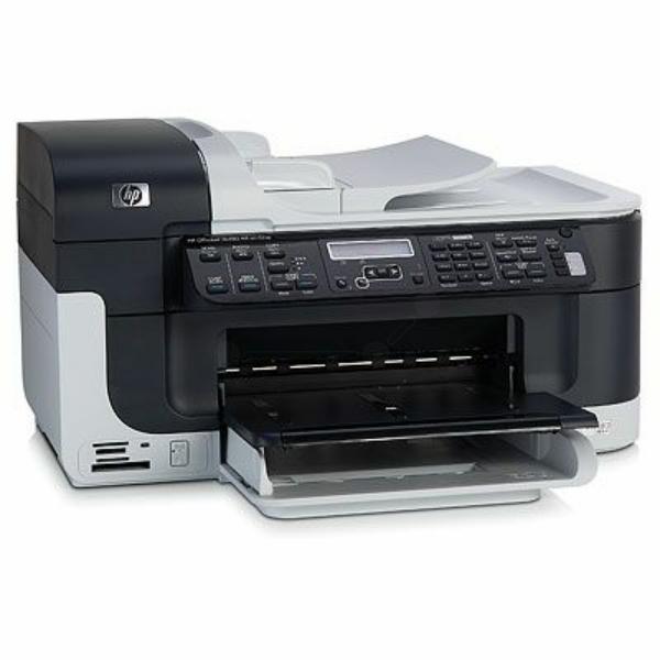 OfficeJet J 6400 Series