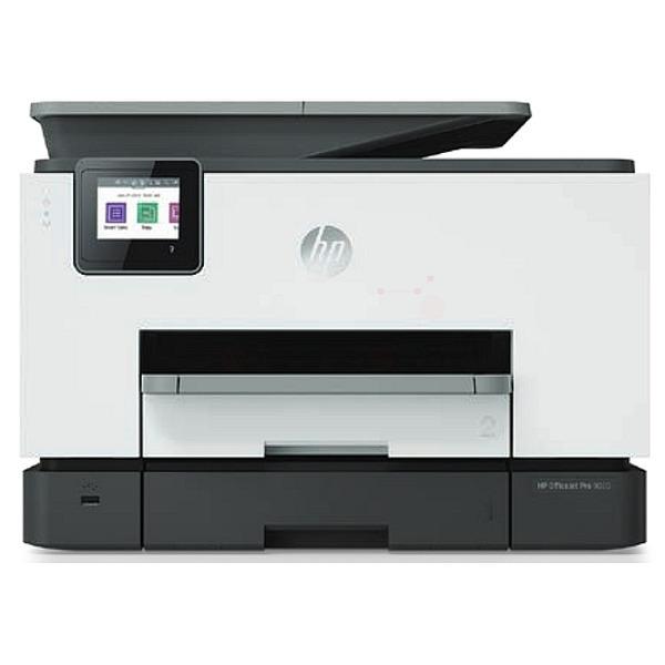 OfficeJet Pro 9020
