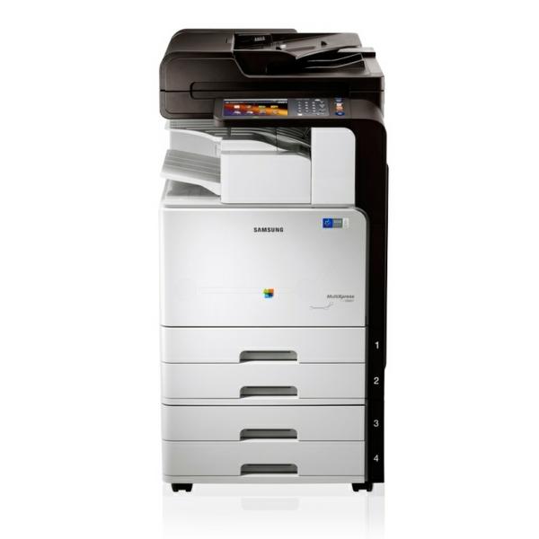 MultiXpress C 9201