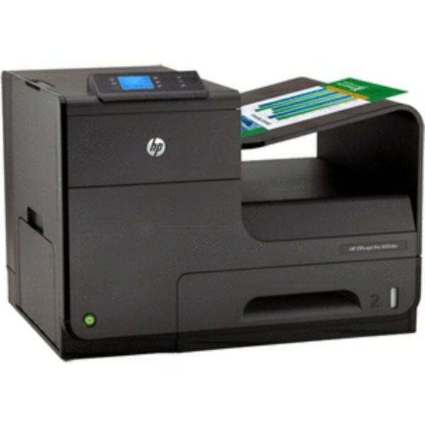 OfficeJet Pro X 450 Series