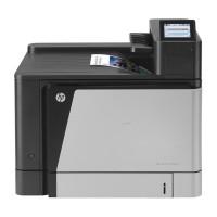 Toner für HP Color LaserJet Enterprise M 850 Series