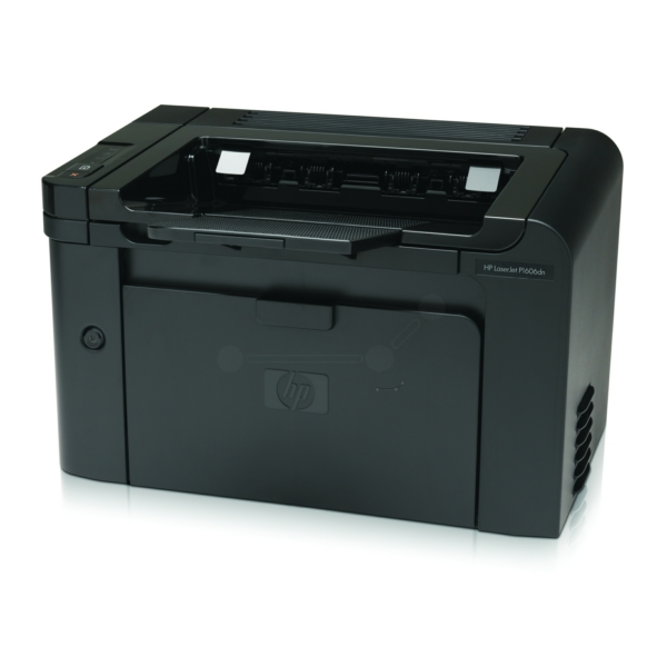 LaserJet P 1600 Series