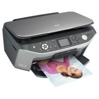 Druckerpatronen für Epson Stylus Photo RX 640