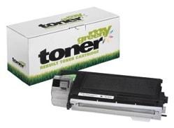 recycelter Toner von my green toner für Panasonic Laserdrucker