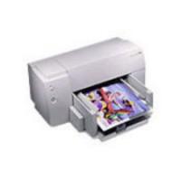 Druckerpatronen für HP DeskJet 640 CL