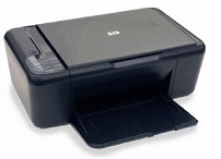 HP Officejet F Serie