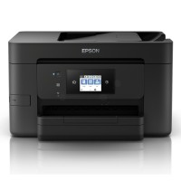 Druckerpatronen für Epson Workforce PRO WF-4725 DWF