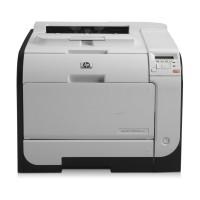 LaserJet Pro 400 color M 451 dn