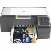 Business InkJet 1200