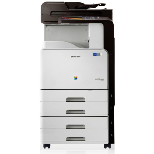 MultiXpress C 9251