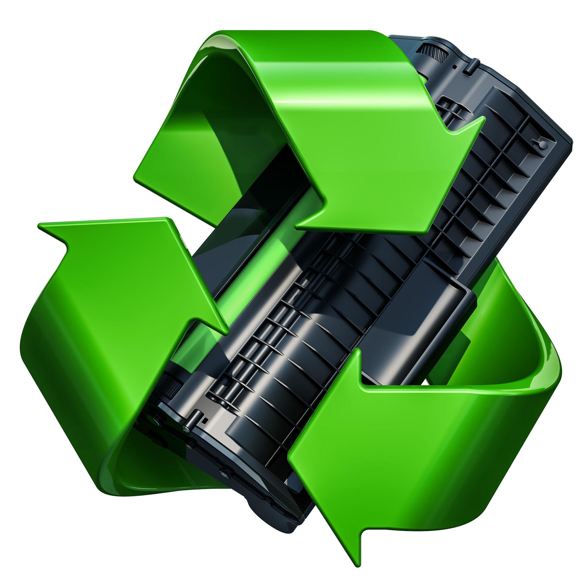 günstige und recycelte Toner von Tintenmarkt