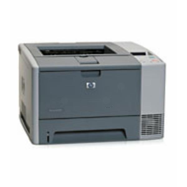 LaserJet 2400 Series