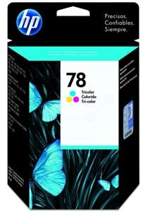 Druckertinte für HP C6578A