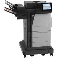 Toner für HP Color LaserJet Enterprise Flow MFP M 680 z